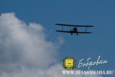 Праздник Авиации 2009