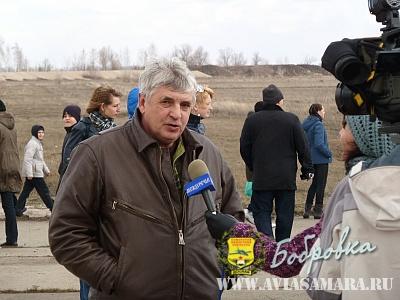 Геннадий Иванович Черковский